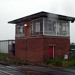 Freemans Signal Box