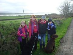 S Mr i Llyn Rhos Ddu (blogdroed) Tags: wales coast path cymru anglesey llwybr arfordir mn angleseycoastalpath llwybrarfordirolmn smr llynrhosddu