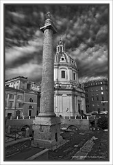 MONUMENTALE  ROMA..... (Folgazza) Tags: show nyc travel sunset italy roma nature phoenix beauty photoshop photography photo nikon europa europe italia colours tour shot photos live super 180 coolpix firenze siena toscana rosso venezia colori d300 cs3 cs4 massamarittima follonica tuscani viaggiare p6000 2485 passionphotography