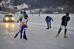 _AGV6809 (Alternatieve Elfstedentocht Weissensee) Tags: oostenrijk marathon 2012 weissensee schaatsen elfstedentocht alternatieve