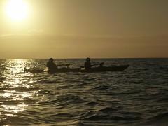 27 Jan 12 Freycinet Twlight sea kayak paddle (6) (800x600) (Freycinet Adventures) Tags: sunset adventure kayaking tasmania tours seakayaking freycinet