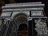 Light of Triumph (lihhilg) Tags: paris france champs arcdetriomphe europeeuropa