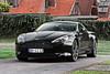 Virage (Keno Zache) Tags: canon photography eos power martin automotive british luxury supercar aston elegance keno virage 400d zache