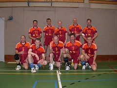 2004 Heren 3  Kampioen
