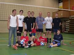 2004 Jongens B1 - Tr. Eric Eisink