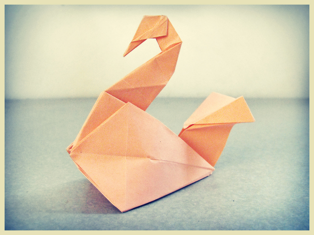 The World's Best Photos of origami and salmon - Flickr ... - photo#2