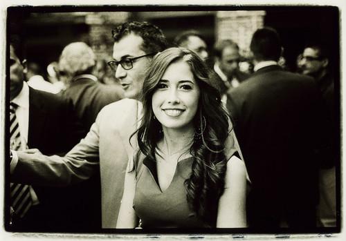 Invitada - Fotos de invitados - bodas Edward Olive - Madrid Barcelona Valencia Fotógrafo profesional