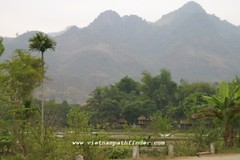 Maichau mountains-hoa binh mountains - www.vietnampathfinder.com - (23) (Vietnam Pathfinder Travel) Tags: maichau vietnammaichau maichauvietnam maichautours