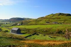 Countryside view (gmj49) Tags: skye scotland sony gmj a350