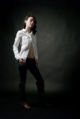 Angel - Commercial Perfect VII (willstotler) Tags: lighting leica ltm woman white girl shirt female angel 35mm studio skinny high model glamour cowboy noir boots market modeling stomach belly jeans thigh riding m8 delaware tight wilmington 35 mayhem midriff 1953 wetzlar f35 summaron leitz ridingboots thighhighboots skinnyjeans modelmayhem leicam8 willstotler summaron35mm studioonmarket mm2014214 2014214