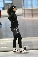 2B5P0029 (rieshug 1) Tags: 500 3000 tilburg 1500 1000 nk juna dames schaatsen speedskating eisschnelllauf junioren nkjunioren ireenwustijsbaan gewestnoordbrabantlimburgzeeland