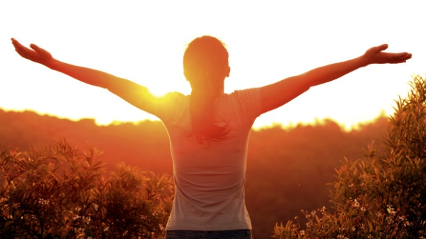 5 việc nên làm mỗi ngày để sống khỏe