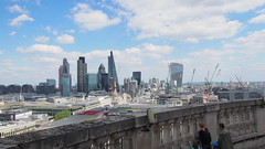 P5151899 () Tags: england london cathedral stpauls