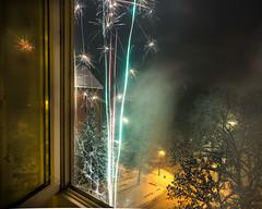 New Year (Vladi Stoimenov) Tags: night munich mnchen sylvester newyear nightphoto nightphotos vladi 2016 d610 nikkor1424 24120mmf4