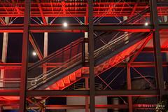 20160429-30-Auckland Viaduct Harbour at night (Roger T Wong) Tags: travel bridge newzealand people blackandwhite bw panorama monochrome bike night lights mono bars neon harbour pano restaurants viaduct bicycles auckland nz northisland yachts polo foodtruck 2016 ptgui rogertwong sonya7ii sel28f20 sonyilce7m2 sonyalpha7ii sonyfe28mmf2