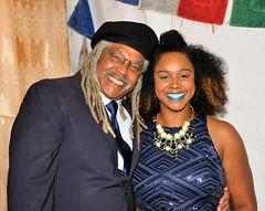 Juan de Marcos y Glicy Gonzalez (Afro-Cuban All Stars) Tags: afrocubanallstars afrocubanjazz afrocuban afrocubanallstarsxcubanmusicxlatinjazzxjuandemarcosxgliceriagonzalezxlauralydiagonzalezxsonxsalsax