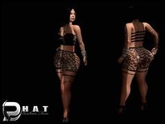 In The Shadows With {B.F.} and Moda @ Phat Fashion ('s ) Tags: moda bf newness maitreya phatfashion omegaapplier