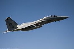 F-15C (Marcus Legg) Tags: sky canon eagle aviation f15 lakenheath raflakenheath 1dmarkiv marcuslegg canonef100400mmf4556lisiiusm