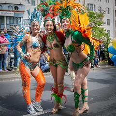 Berlin - KdK 2016 (artie*) Tags: 2016 may germany berlin kreuzberg karnevalderkulturen kdk