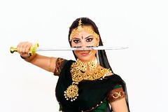 NZ21 - Indi #1 (*Amanda Richards) Tags: dance dancers dancing fierce dancer guyana georgetown sword warrior lostintime swordswoman nayazamana nayazamana21