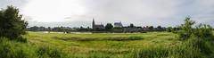 We will come again. (DM1410) Tags: panorama nature netherlands outside nikon panoramic maas limburg kessel d7000