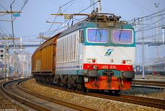 E652.076 - MRV 50621 (Luca Xavier Bozzo) Tags: merci cargo tigre trenitalia e652