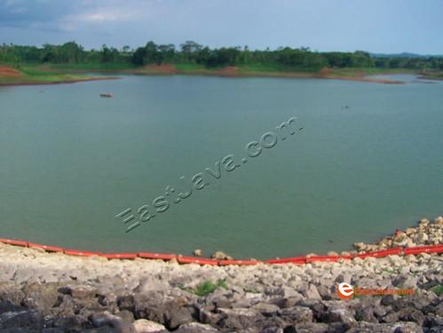 Lahor Dam - malang - East Java