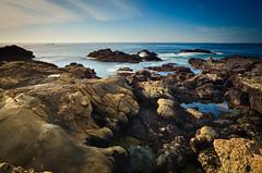 The Coast of Point Lobos (Pichaya V. (Zolashine)) Tags: california usa northerncalifornia landscape monterey unitedstatesofamerica pacificocean westcoast pointlobos pointlobosstatenaturalreserve pichayaviwatrujirapong