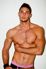 (*StudMuscle*) Tags: jock muscle muscular ripped handsome hunk bodybuilding muscleman bodybuilder flex bb stud musclemen