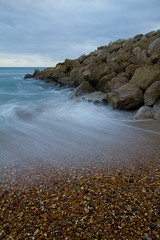 (Freester) Tags: beach bay dorset greenhill weymouth canonefs1022mmf3545usm jurassiccoast leefilters 06nd