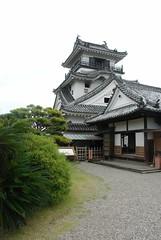 Entrance to Kōchi-jō