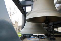 Traveling Carillon & Circle Fest, December 2011 (La Chiquita) Tags: bells carillon churchofthecovenant travelingcarillon