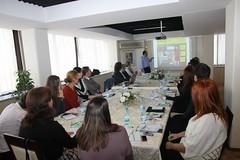 Çatı İK Seminerleri - İzmir - 22.11.2011 (3)