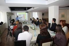 Çatı İK Seminerleri - İzmir - 22.11.2011 (4)