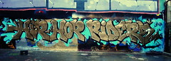 Hip Hop Riders