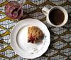 Oat & Nutmeg Scones (you can count on me) Tags: breakfast baking brunch scones easy oats nutmeg poppytalk