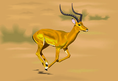 Adobe Illustrator Impala (Grafixsalsero) Tags: