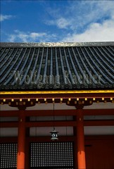 30016596 (wolfgangkaehler) Tags: roof lamp japan architecture asian temple japanese kyoto shrine asia architecturaldetail religion columns column lamps lantern shinto shintoshrine kyotojapan heianshrine roofdesign asianarchitecture japanesearchitecture