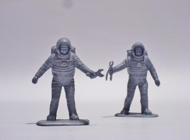 Astronautas Hing Fat