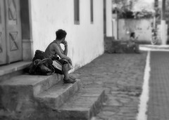 Solitude (Serlunar (tks for 6.0 million views)) Tags: flickr das artes embú flickrduel serlunar bemflickrbembrasil sergiolunardilopes fotocompetitionfotocompetitionbronze