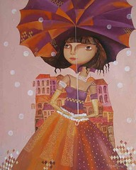 Umbrella girl (dyuminart1) Tags: artwork modernart kidsart artsandcrafts artprojects artandcraft childrensroom artideas artpictures artforchildren artforkids childrensrooms paintingsforkids artonline picturesandpaintings popularpaintings artworkfor artforfun paintingsforchildren paintingsof paintingpictures thepaintings drawingforkids yelenadyumin dyuminart paintingsfor forchildrenrooms