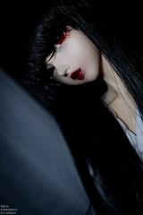 End Year Portrait (AidaOtaku_Photos) Tags: ball project doll bjd fairyland 2010 msd juri jointed cerberus mnf minifee