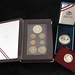 3029. 1989 Prestige Proof Set & (2) Silver Proof Coins