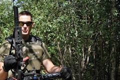 Tank (Indy Randhawa) Tags: canon gun edmonton tank indy alberta 7d randhawa smartgun hookface nightmareisland