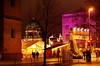 Berlin, Weihnachtsmarkt am Opernpalais 1