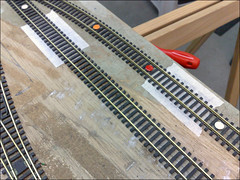 Uncouple_10 (Modelspoor) Tags: railroad layout model delayed magnetic timesaver uncoupling spiderfield