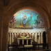 Altar 01 - Resurrection Chapel - National Cathedral - DC