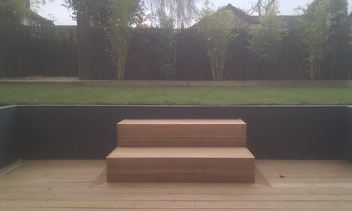 Macclesfield Landscaping. Tytherington.  Image 21