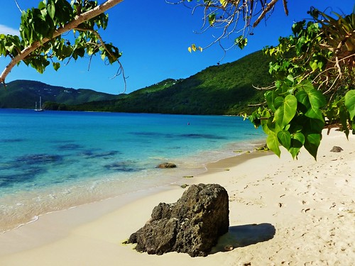 Bellows Bay Beach, St. Thomas, U.S. Virg by Jenn Kahalau Photography, on Flickr