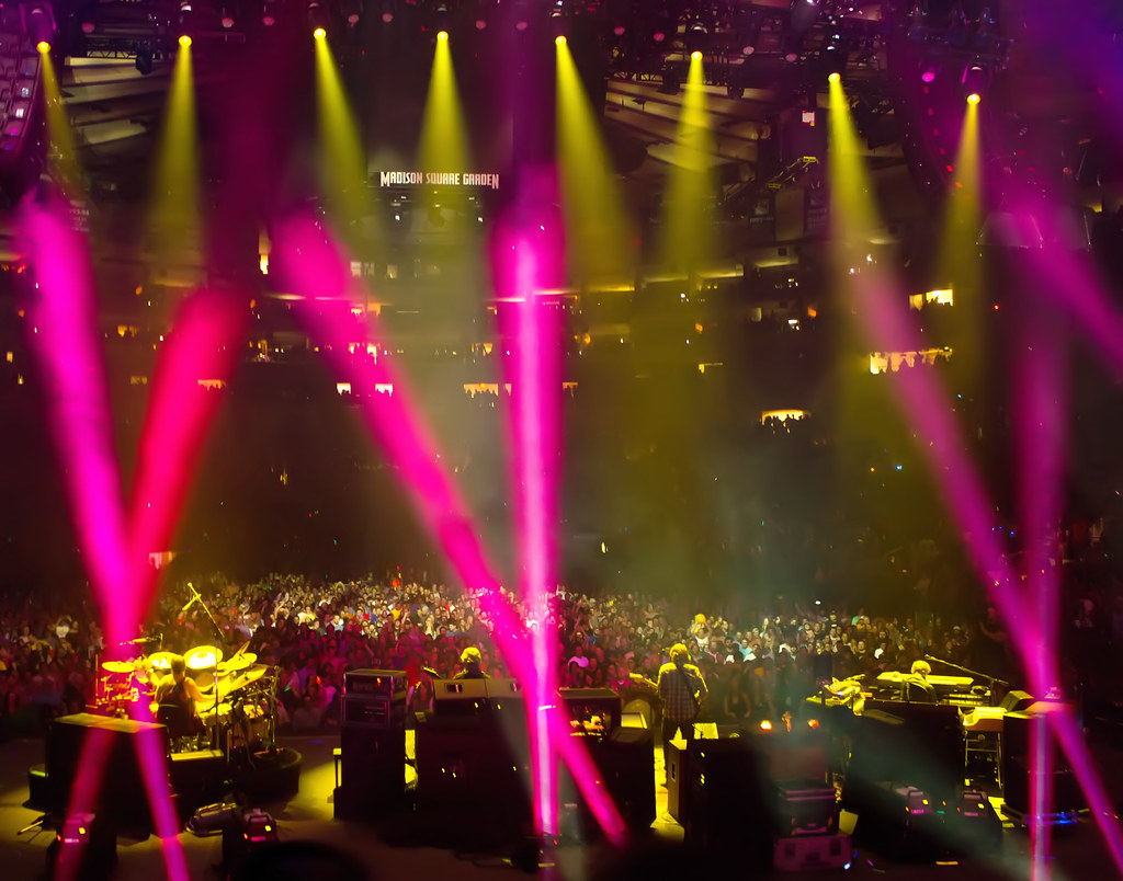 The World\'s Best Photos of eve and madisonsquaregarden - Flickr Hive ...
